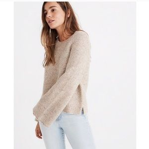 NWOT Madewell Sweater